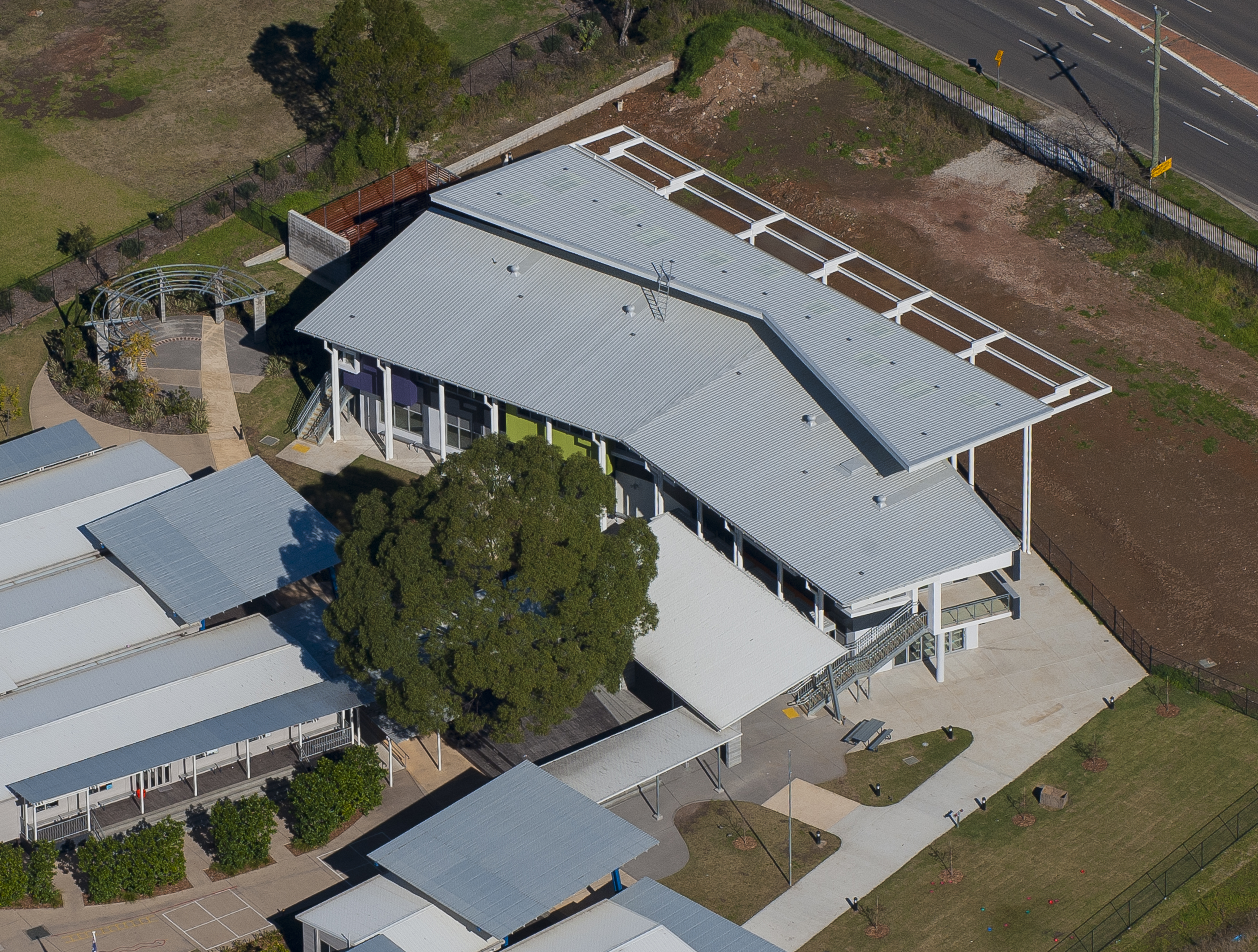 Kellyville Aerial Photos